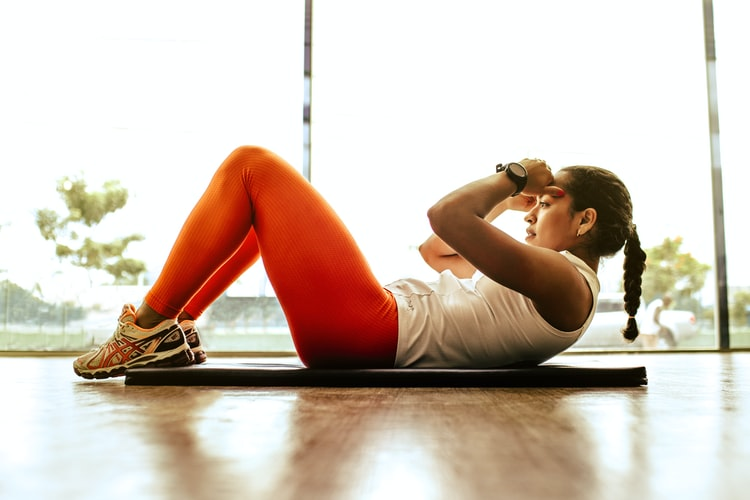 fitness canberra